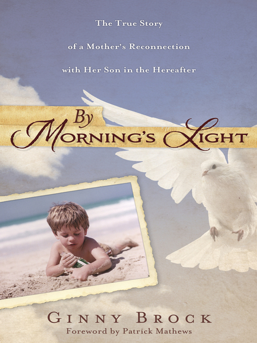 Title details for By Morning's Light by Ginny Brock - Available