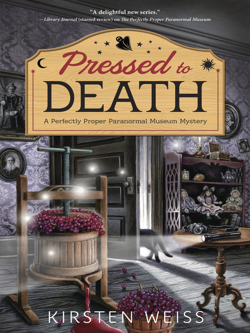 Cover of Pressed to Death