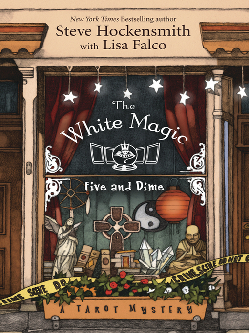 Title details for The White Magic Five and Dime by Steve Hockensmith - Available