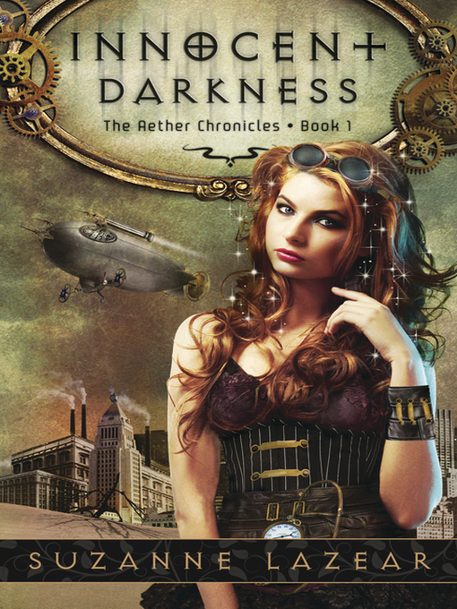 Cover of Innocent Darkness