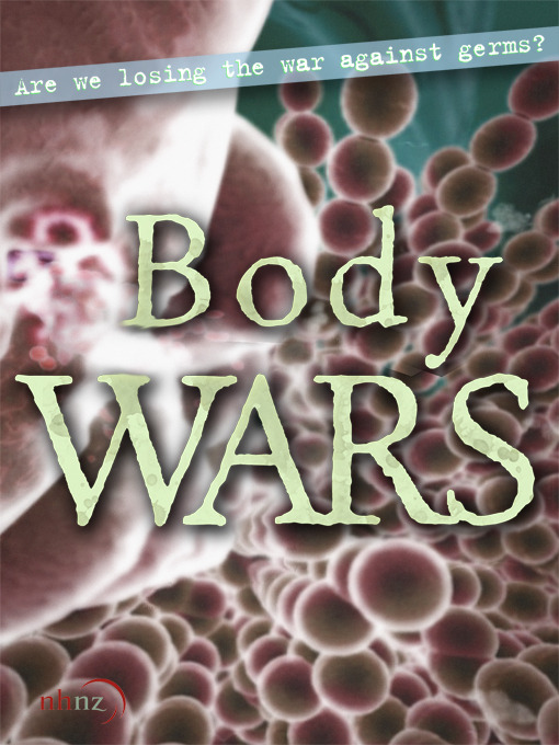 Cover of Body Wars