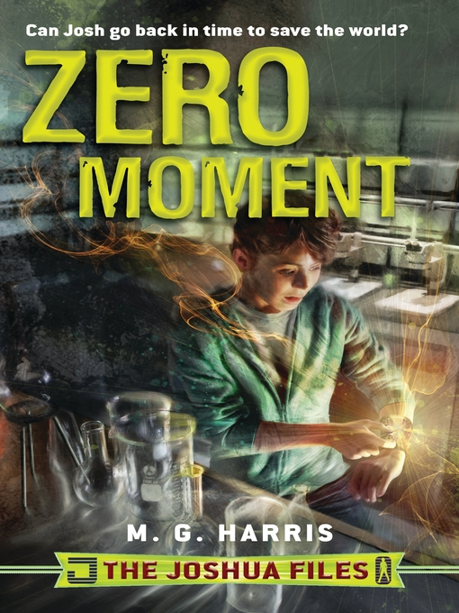 Title details for Zero Moment by M. G. Harris - Available