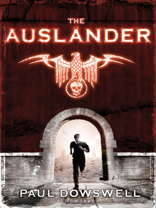 Title details for Auslander by Paul Dowswell - Available