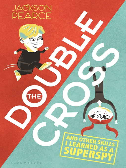 Title details for The Doublecross by Jackson Pearce - Wait list