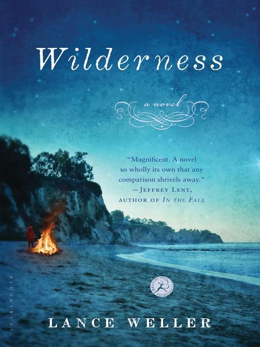 Title details for Wilderness by Lance Weller - Wait list
