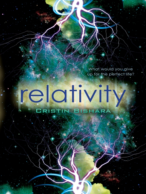 Title details for Relativity by Cristin Bishara - Wait list