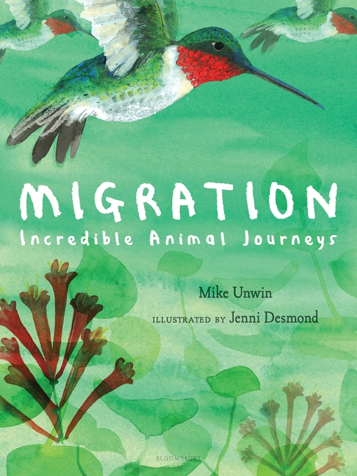 Title details for Migration by Mike Unwin - Available