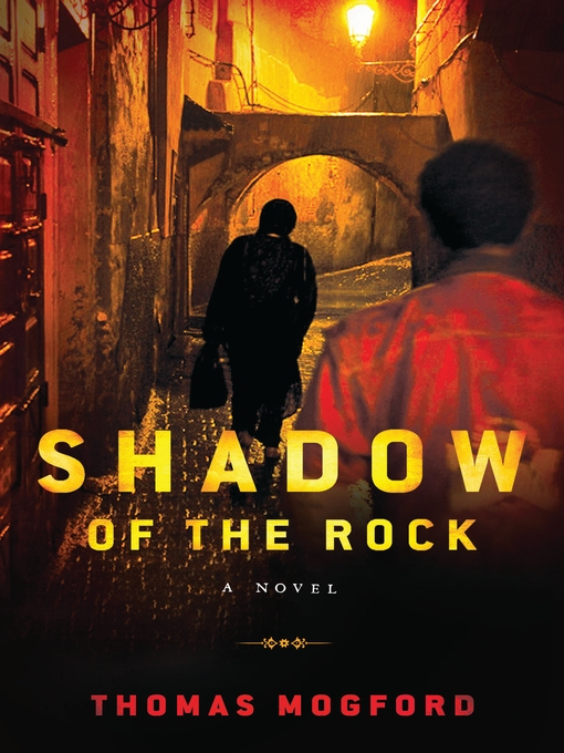 Cover of Shadow of the Rock