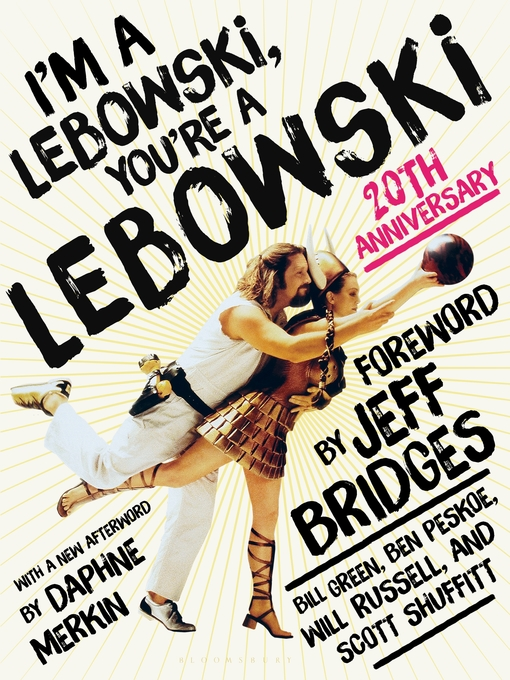 Title details for I'm a Lebowski, You're a Lebowski by Ben Peskoe - Available
