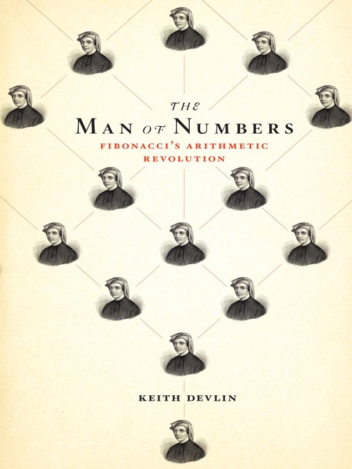 Title details for The Man of Numbers by Keith Devlin - Available