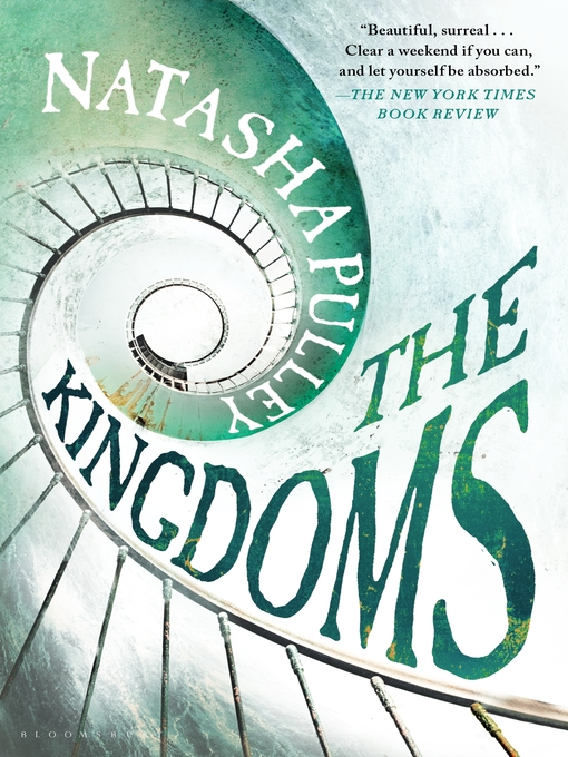 Title details for The Kingdoms by Natasha Pulley - Available