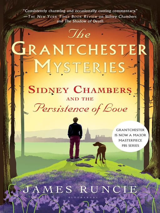 Title details for Sidney Chambers and The Persistence of Love by James Runcie - Wait list