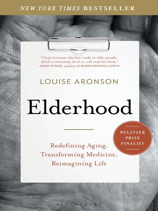 Title details for Elderhood by Louise Aronson - Available
