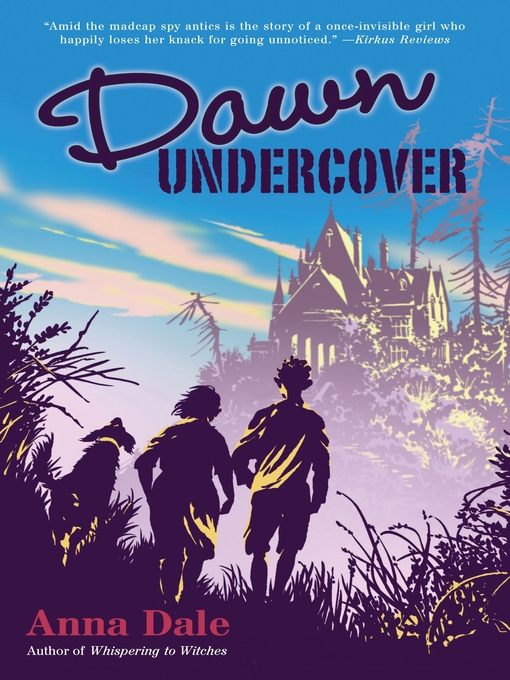 Title details for Dawn Undercover by Anna Dale - Available