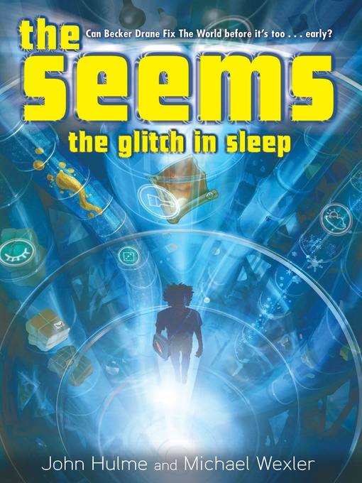 Title details for The Glitch in Sleep by John Hulme - Available