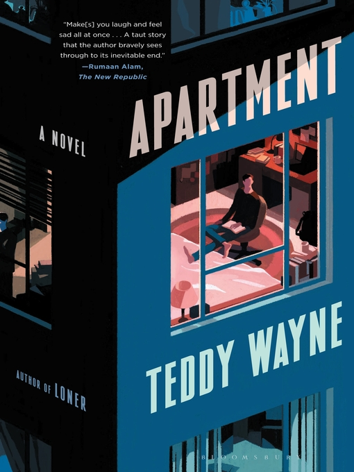 Title details for Apartment by Teddy Wayne - Available