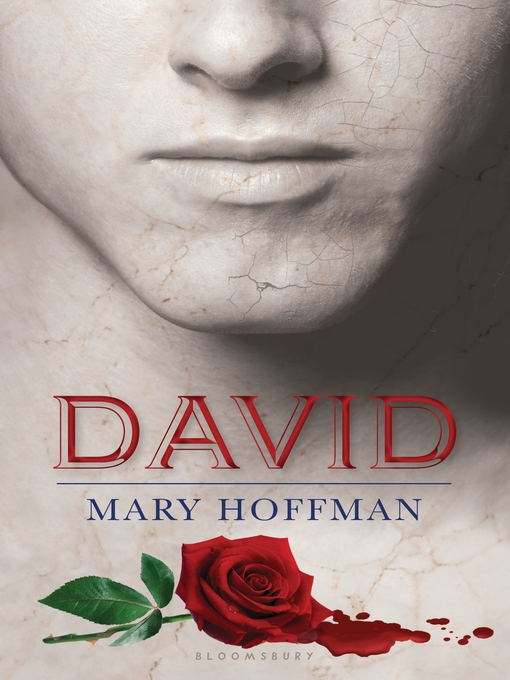 Title details for David by Mary Hoffman - Available