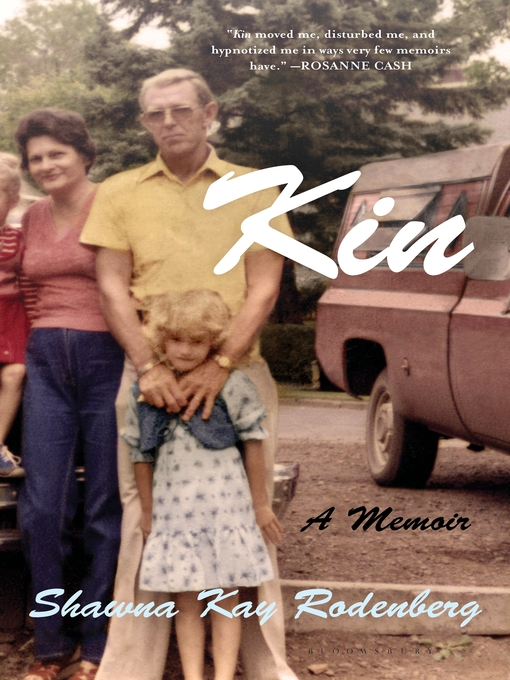 Title details for Kin by Shawna Kay Rodenberg - Available