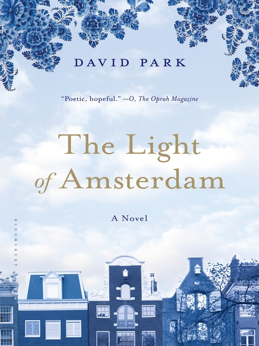 Title details for The Light of Amsterdam by David Park - Available