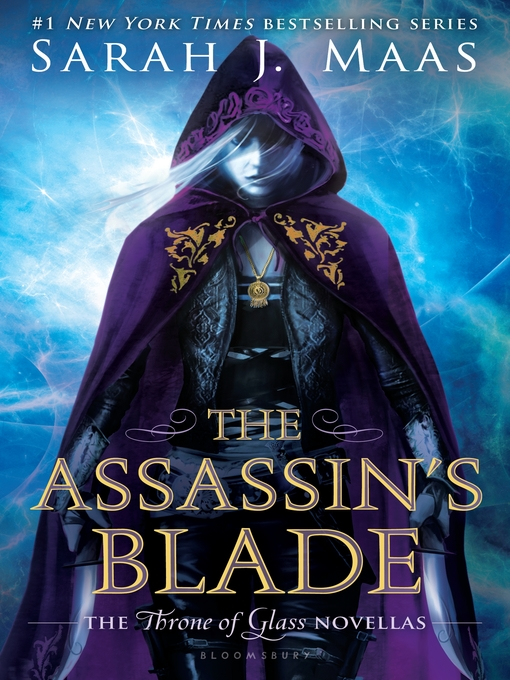 Title details for The Assassin's Blade by Sarah J. Maas - Wait list
