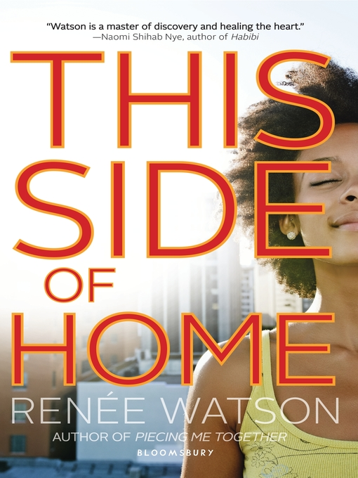 Title details for This Side of Home by Renée Watson - Wait list