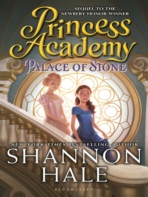 Title details for Palace of Stone by Shannon Hale - Available