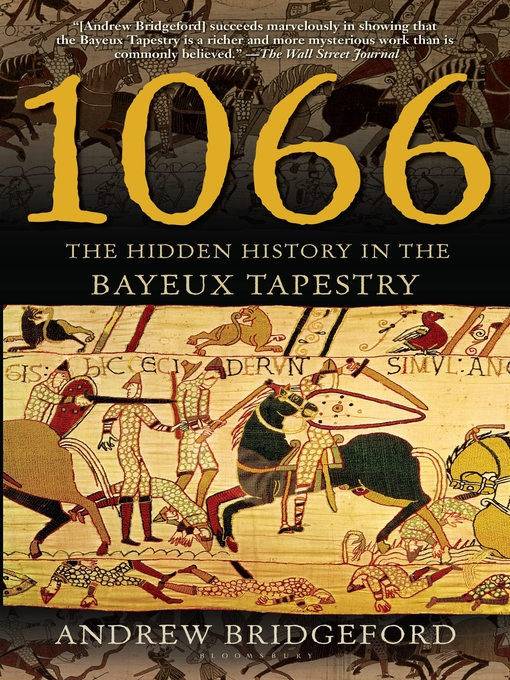 Title details for 1066 by Andrew Bridgeford - Available
