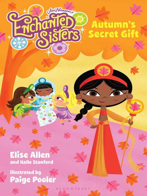 Title details for Jim Henson's Enchanted Sisters by Elise Allen - Available