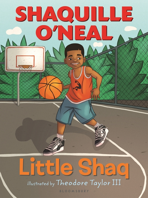 Title details for Little Shaq by Shaquille O'Neal - Available