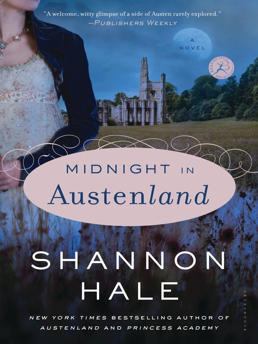 Title details for Midnight in Austenland by Shannon Hale - Wait list