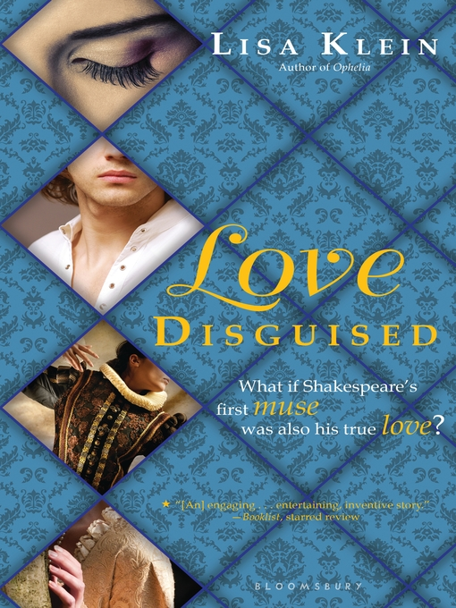 Title details for Love Disguised by Lisa Klein - Wait list