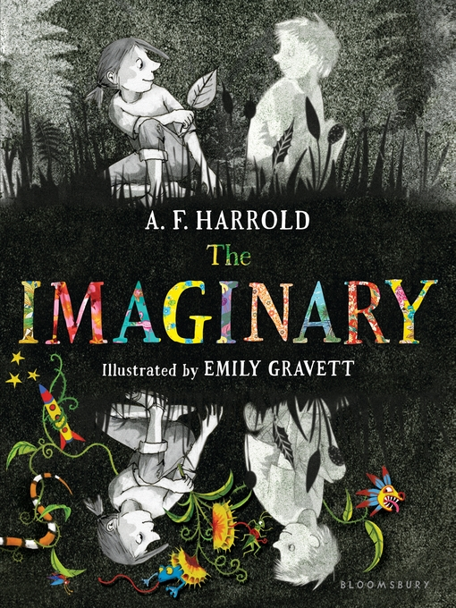 Title details for The Imaginary by A. F. Harrold - Available