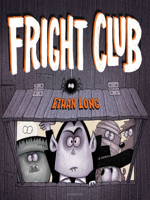 Cover of Fright Club