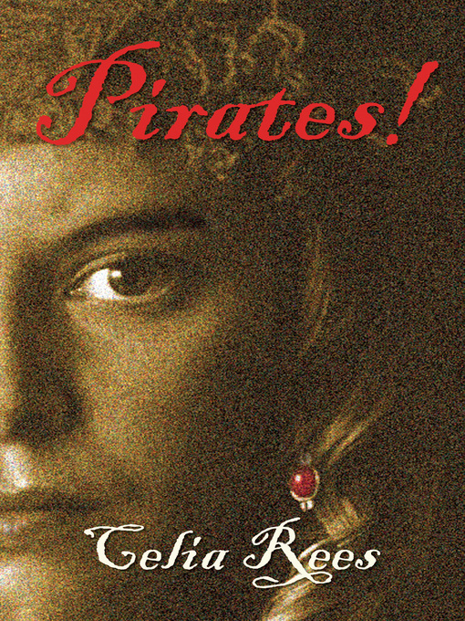 Cover of Pirates!