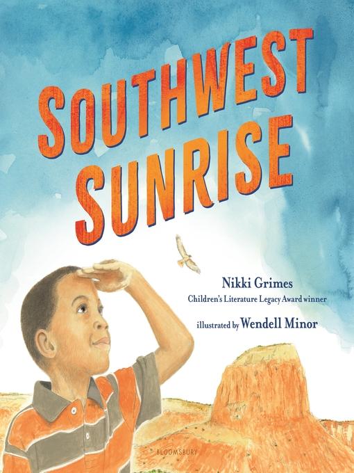 Title details for Southwest Sunrise by Nikki Grimes - Available