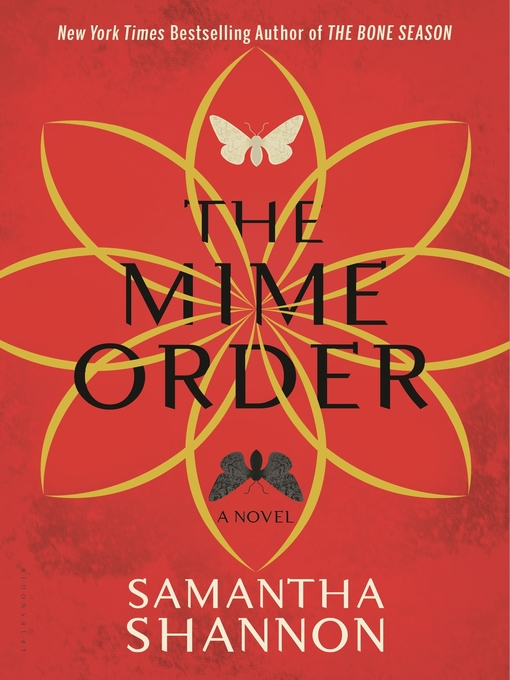 Title details for The Mime Order by Samantha Shannon - Wait list