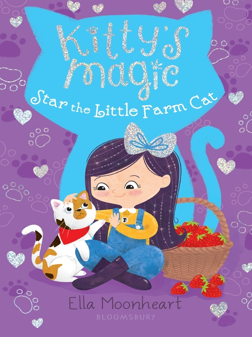 Title details for Kitty's Magic 4 by Ella Moonheart - Wait list