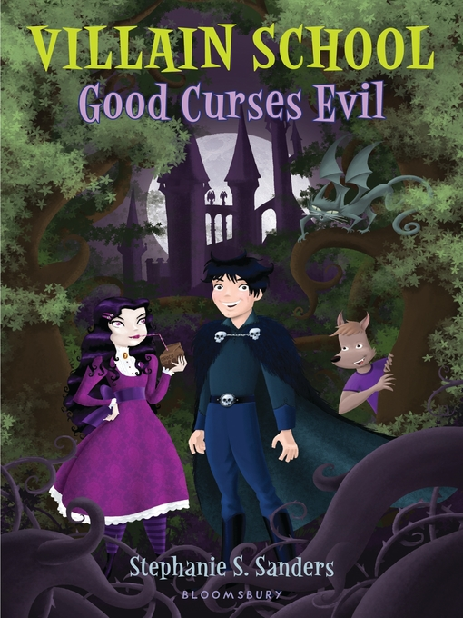 Title details for Good Curses Evil by Stephanie S. Sanders - Available