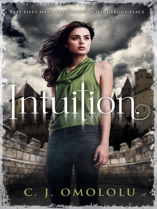 Title details for Intuition by C. J. Omololu - Available