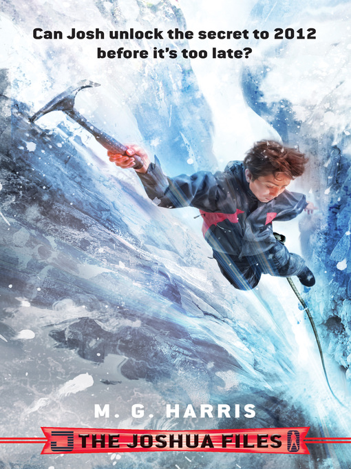 Title details for Ice Shock by M. G. Harris - Available