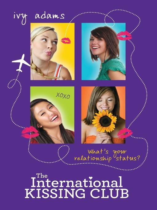 Title details for The International Kissing Club by Ivy Adams - Available