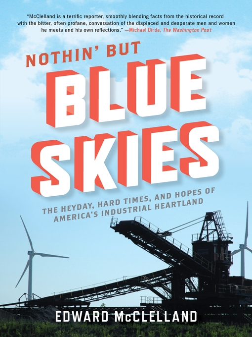 Title details for Nothin' but Blue Skies by Edward McClelland - Available