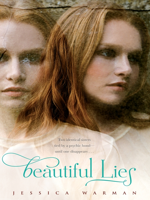 Cover of Beautiful Lies