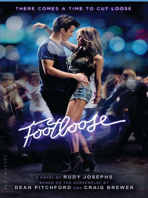Title details for Footloose by Bloomsbury Publishing - Wait list