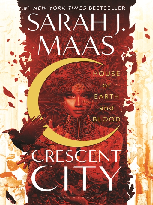 House of earth and blood a Crescent City novel