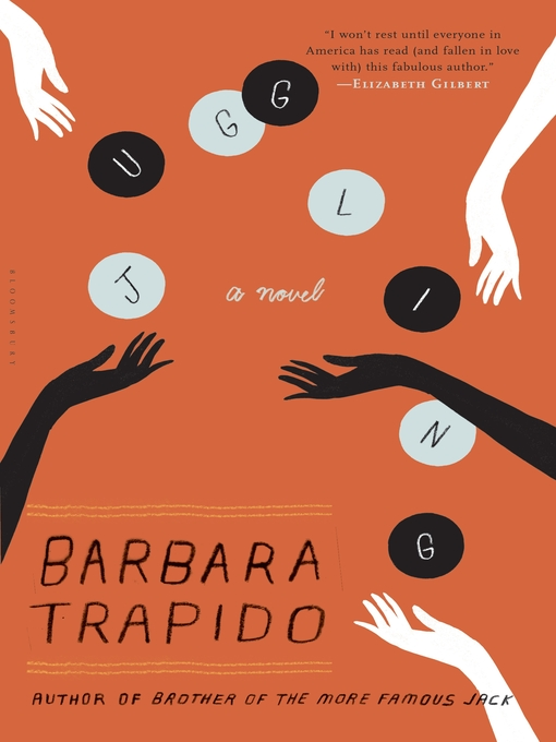 Title details for Juggling by Barbara Trapido - Available