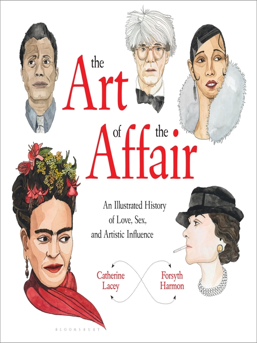 Cover of The Art of the Affair