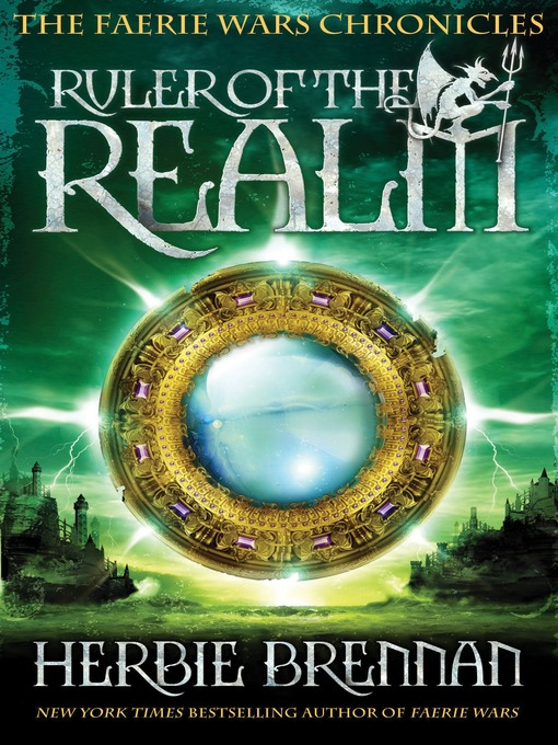 Title details for Ruler of the Realm by Herbie Brennan - Available