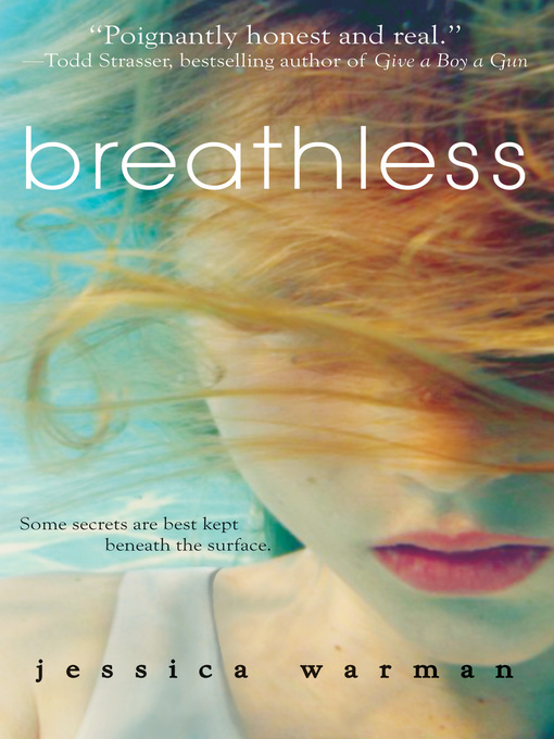 Title details for Breathless by Jessica Warman - Available