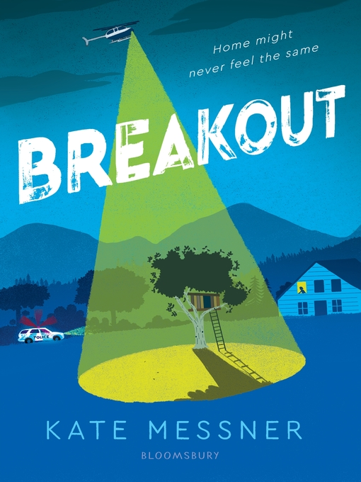 Title details for Breakout by Kate Messner - Available